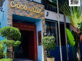 Cocoville Phuket, hotel in Chalong
