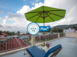 At Kamala Hotel - SHA Plus, hotel in Kamala Beach