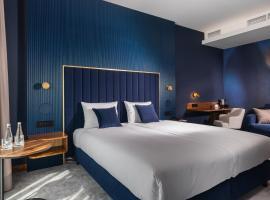 My Story Gdynia Hotel – hotel w mieście Gdynia