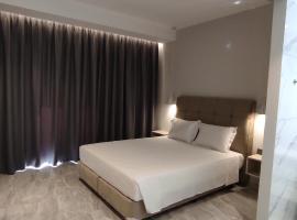 Sonia Hotel & Suites, hotel near Muslim Shrine Lotzias, Kos Town