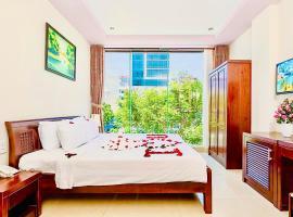 THANH NHUNG HOTEL, hotel in Danang