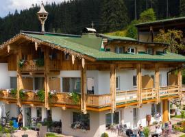 Landhotel Anna, hotel in Sankt Martin am Tennengebirge