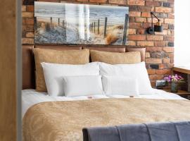Apartamenty Efekt 72, hotel in Gdynia