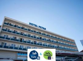 Hotel Petka, hotel in Dubrovnik