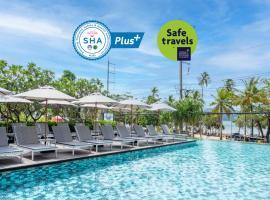 The Nature Phuket - SHA Plus, מלון בפאטונג ביץ'