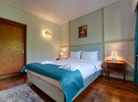 Hotel Neptun, hotel in Neptun