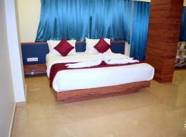 The Pratham Milan-Nathdwara, hotel in Nāthdwāra