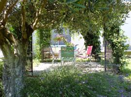 La Maison sous l'olivier, hotel near Garden Golf Avignon Golf Course, Morières-lès-Avignon