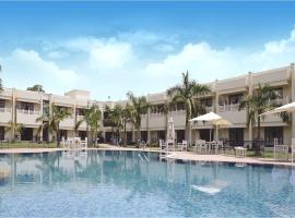 Bundela Resort Khajuraho, hotel en Khajurāho