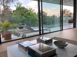 Exclusive apartment in PGA Catalunya Golf Resort, hotel near Girona-Costa Brava Airport - GRO,