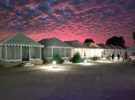 Heritage Juma Resort Camp, hotel near Jaisalmer Fort, Jaisalmer