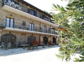 Dimora dei Cardinali Country House, pet-friendly hotel in Agropoli