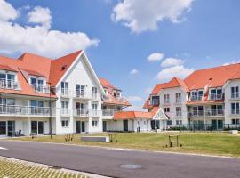 Holiday Suites Nieuwpoort, hotel in Nieuwpoort