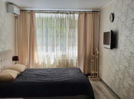 """Квартира """" A quiet place"""", апартаменти у місті Кам'янець-Подільский"""