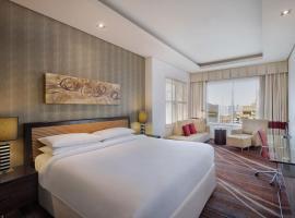 Four Points by Sheraton Bur Dubai, hotel in Bur Dubai, Dubai