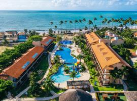 Salinas Maceio All Inclusive Resort, budget hotel in Maceió
