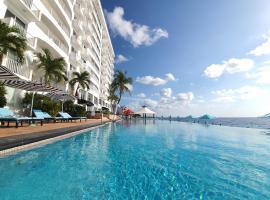 Coral Princess Hotel & Dive Resort, hotel in Cozumel