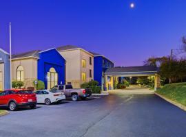 Best Western Knoxville Airport / Alcoa, TN, hotel near McGhee Tyson Airport - TYS,