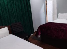 Luvuyos Guest House Pmb, hotel near Pietermaritzburg Airport - PZB,