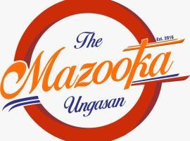 The Mazooka Suites, hotel near Garuda Wisnu Kencana, Ungasan