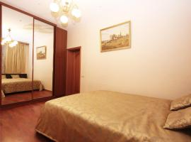 ApartLux Universitet, hotel in Moscow