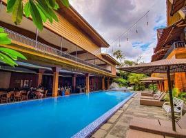 Bumi Katulampa - Convention Resort, resort in Bogor