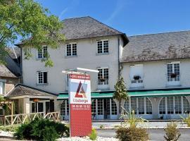 L'Auberge, hôtel à Saint-Viance