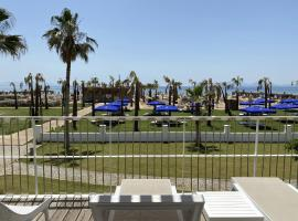 Ayvalık Sea Resort, hotel in Ayvalık