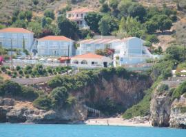Pelagos Bay Hotel, hotel in Kefallonia