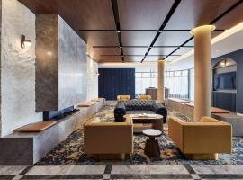 The Sebel Melbourne Ringwood, hotel in Ringwood