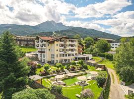 Hotel Seppl, Hotel in Innsbruck
