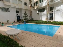 Luxury apart in Fes monumental Exclusively for the family, appartement à Fès