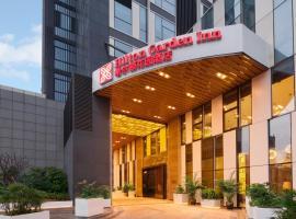Hilton Garden Inn Shenzhen Bao'an, hotel in Bao'an