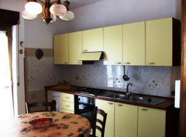 Appartamento Cala Bianca, apartment in Marina di Camerota