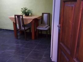 apartamento los lobos, hotel near Astor Piazzolla International Airport - MDQ,