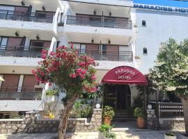 Paradise Hotel, hotel in Kos Town