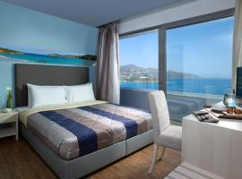 Mistral Bay Hotel, отель в Айос-Николаосе