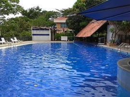HOTEL LA BENDICION, hotel in Yopal