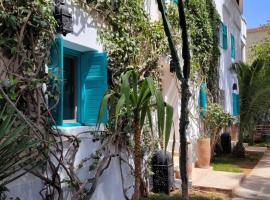 Vent Des Dunes, hôtel à Essaouira