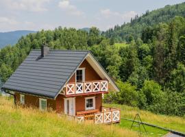 Beskidzki Domek – dom wakacyjny w Wiśle