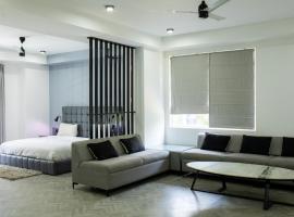 Zuhause Living- Luxury studio apartments, apartment in Gurgaon