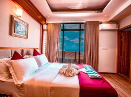 Araamview, отель в Хулхумале