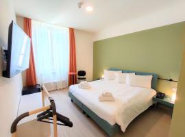 Camplus Guest Bernini Casa per Ferie, hotel a Torino