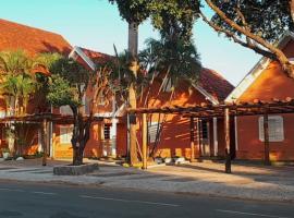 Chalé Apart Hotel, hotel in Bonito