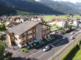 Hotel Liz, hotel in Predazzo