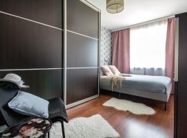 W&K Apartments - Compact III, apartment in Koszalin