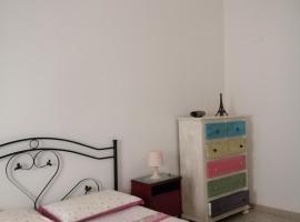 Appartamento Nonna Lucia, appartamento a San Vito dei Normanni