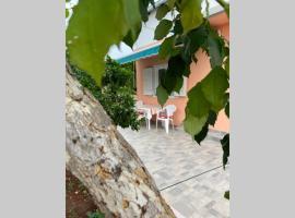 Manuel, room in Korčula