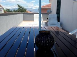 Vila Rosanda, apartmán v destinaci Slatine