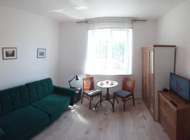 Gdynia99, hotel in Gdynia